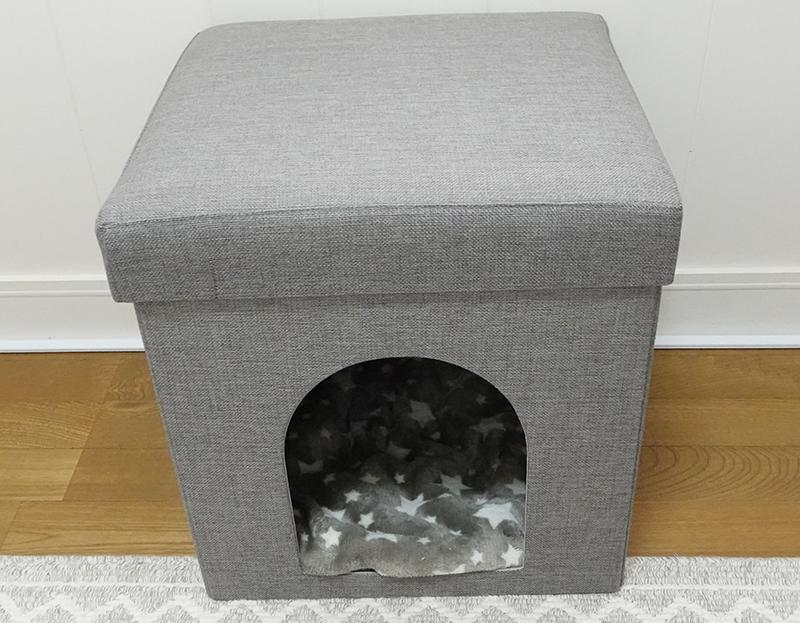 ニトリのペットハウス